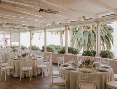 VENUE OF THE WEEK: HERITAGE HOTEL PARK HVAR
