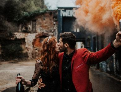 VENDOR OF THE WEEK: ANDREA GRŽIČIĆ WEDDINGS